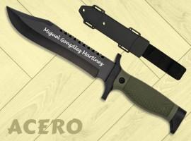 Relojes de Militares Españoles Personalizados - Del Aire, Legión...