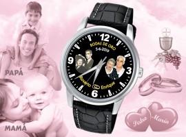 Tazas y jarras personalizadas con fotos a color o texto